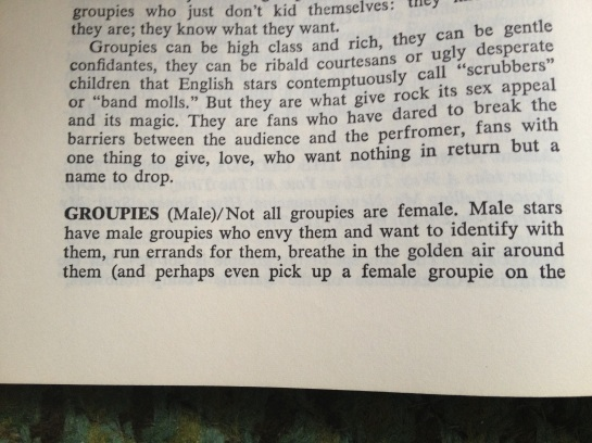 groupies 2
